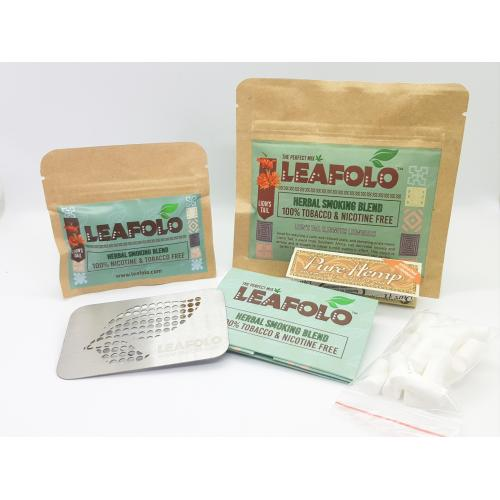 Cannabis Mix Kit