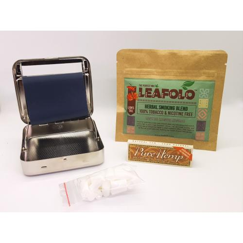 Roll Your Own (RYO) Smokers Starter Kit