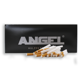 Angel Cigarette Filter Tubes - 250