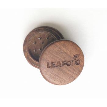 Leafolo Wooden Grinder